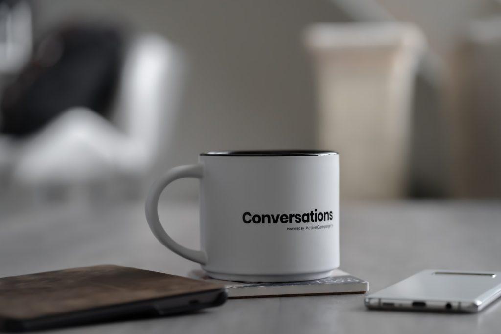 コミュニケーションが重要