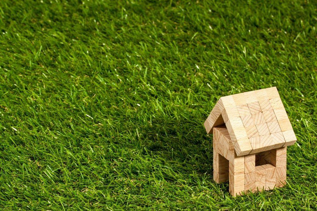 不動産投資と副業
